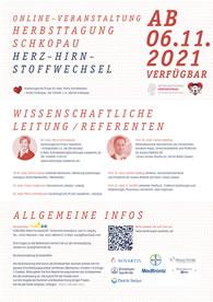 Flyer für Ärztinnen und Ärzte